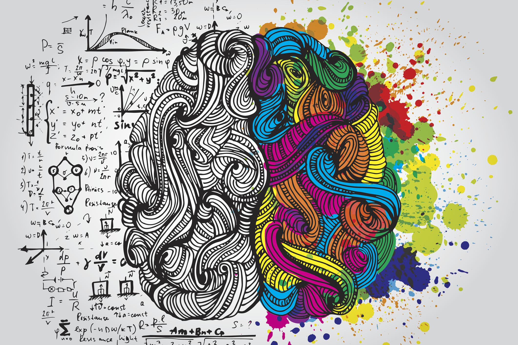 Una mente disordinata fa bene alla creatività
