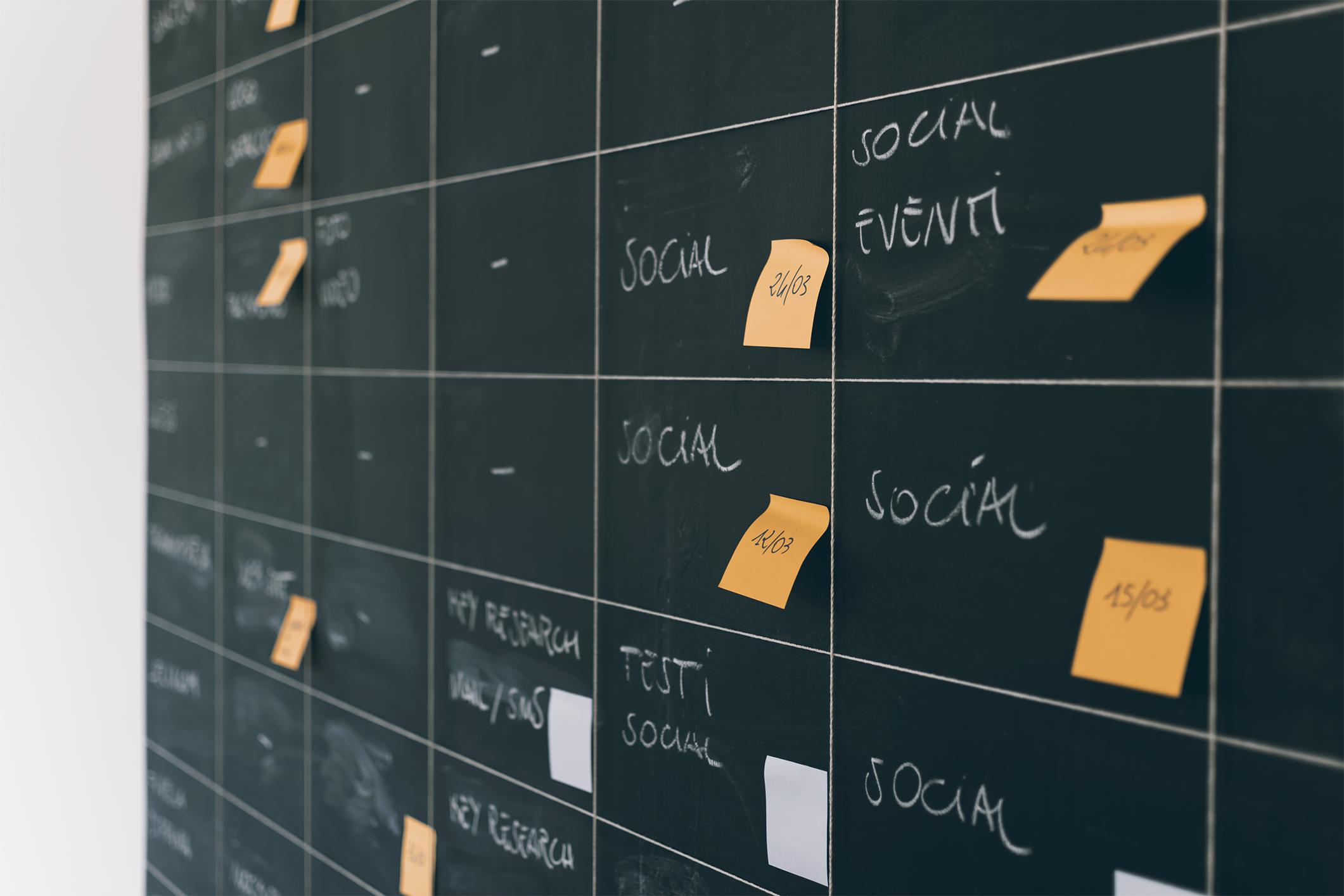 Social media: tre consigli per la tua azienda