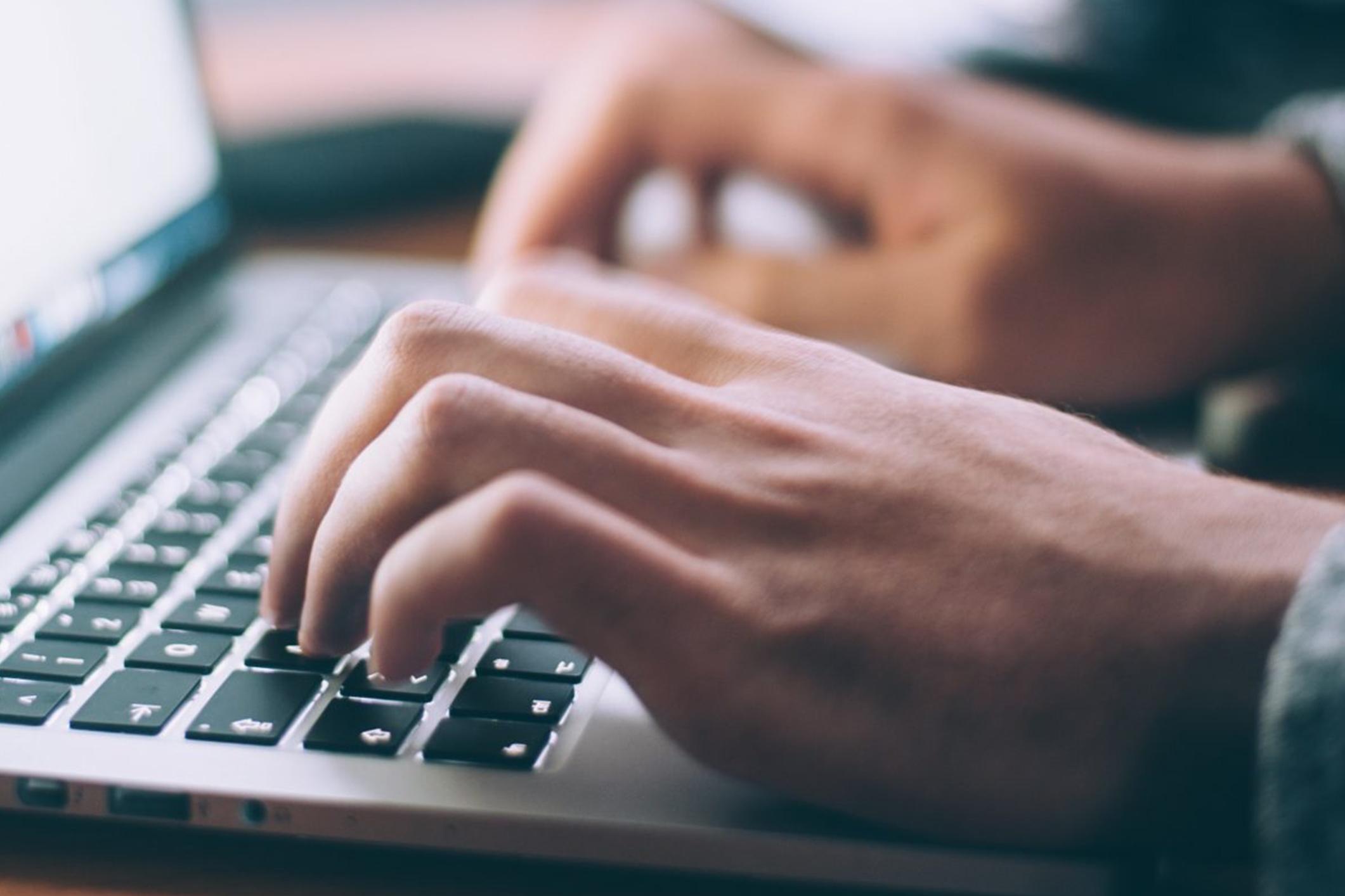 Copywriter di successo nell'era digitale