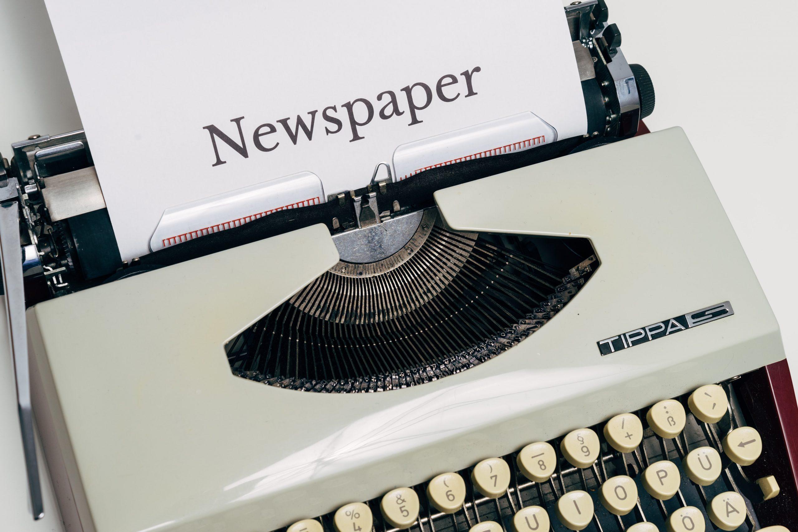 Comunicato stampa: come scriverlo in modo efficace